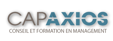 CAP AXIOS Management Logo